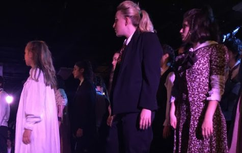 Archer thespians present 'Spring Awakening' to community