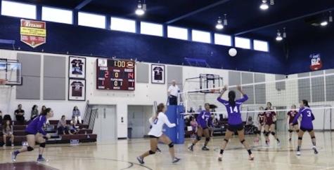 Triple-threat Dani Roberts shines in athletics, the classroom