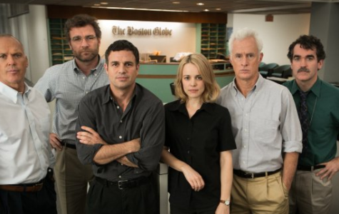 'Spotlight' is a must-see