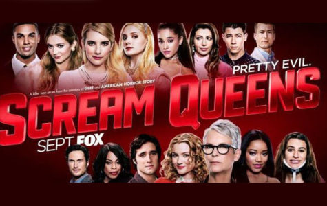 Fox releases highly anticipated show 'Scream Queens'