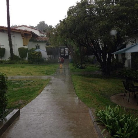 5 ways to stay dry during El Niño