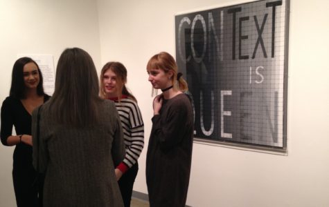 Context is Queen at Eastern Star Gallery