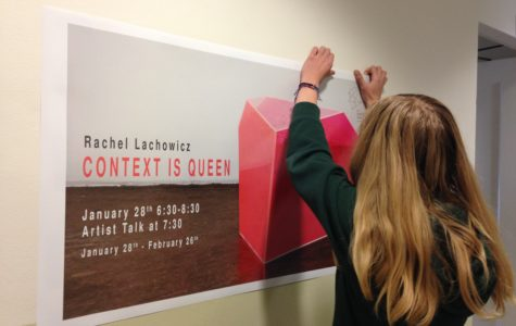 Making A Curator: Behind the scenes of 'Context is Queen'