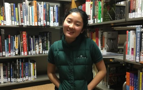 Down vest sparks debate amongst students
