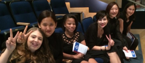 Archer musicians perform in annual CAIS Honors Music Festival