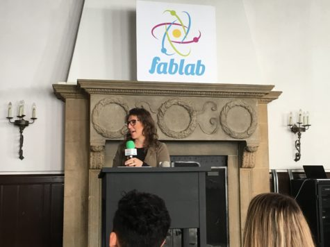 'FabLab TV' launches new show at Archer