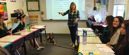 Becoming bilingual: Archer teachers share tips on language learning