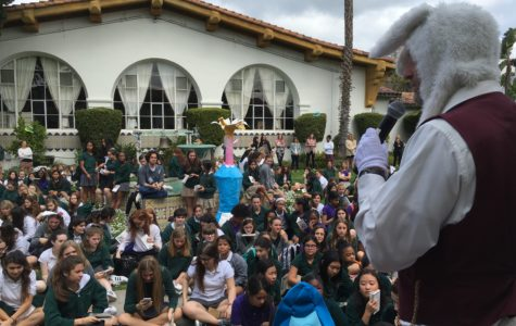 Archer seniors lead 'One Book' celebration