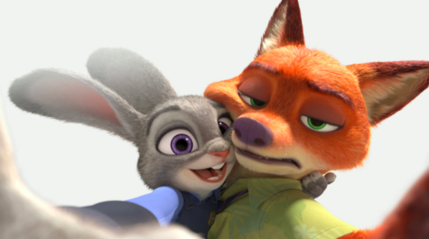 'Zootopia': Not your average animated movie