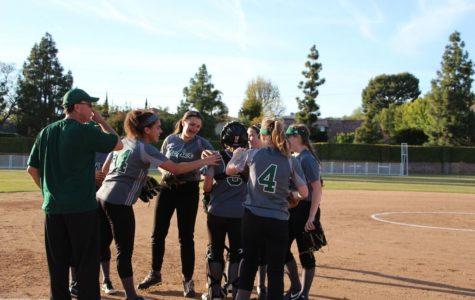 Q&A with 2015-2016 Softball Seniors