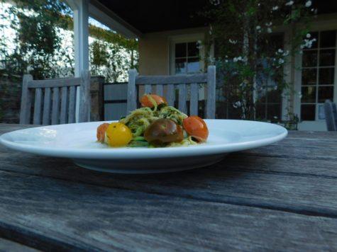 Column: A Culinary Forecast
