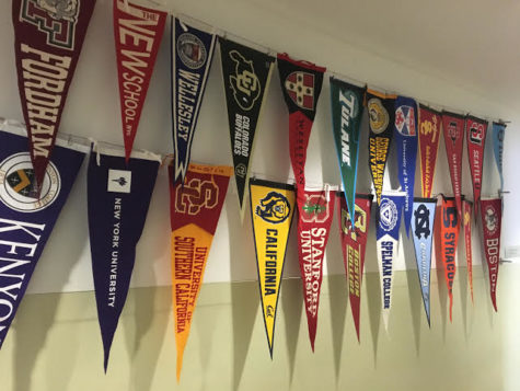 Class of 2016 heads to college