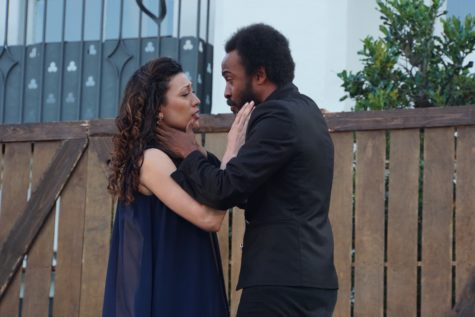 Independent Shakespeare Company presents 'Othello' to Archer community