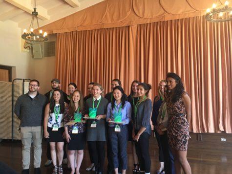 Humanities Honors Symposium, STEM Symposium celebrate culmination of student work
