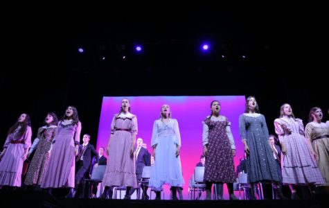 'Spring Awakening' wins Best Ensemble at Jerry Herman Awards