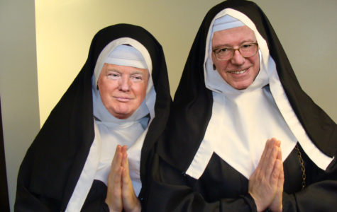 Column: The Nuns of Washington
