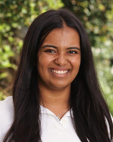 Photo of Anika Bhavnani