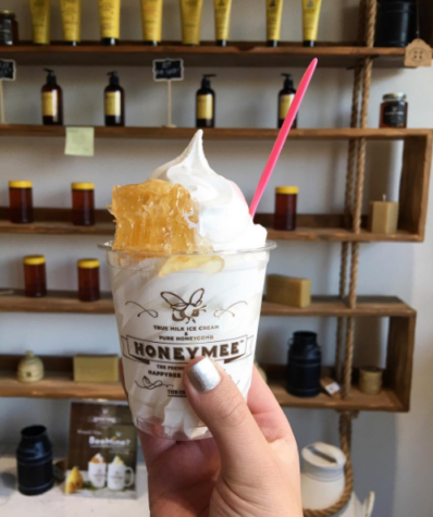 Instagram Food Trend: Honeymee, worth the hype