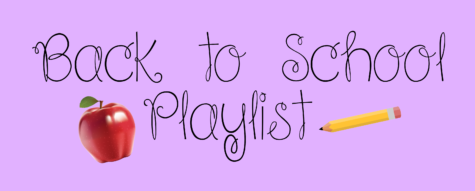 Get ready for the back to school year with The Oracle's back to school playlist.