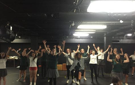 Last US musical in the Blackbox: 'The Mystery of Edwin Drood'