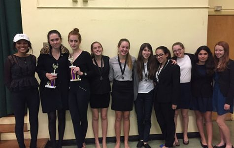 Archer Debate dominates second tournament with 'impressive performance'