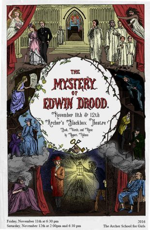 Photo gallery: 'The Mystery of Edwin Drood'
