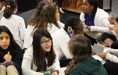 Diversity Conference encourages student voices, exploration of cultures