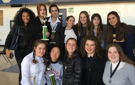 Archer Debate places second in open tournament