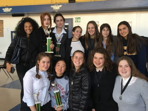 Archer Debate places second in open tournament