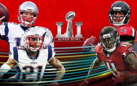 Set, Hike: Super Bowl LI by the Numbers