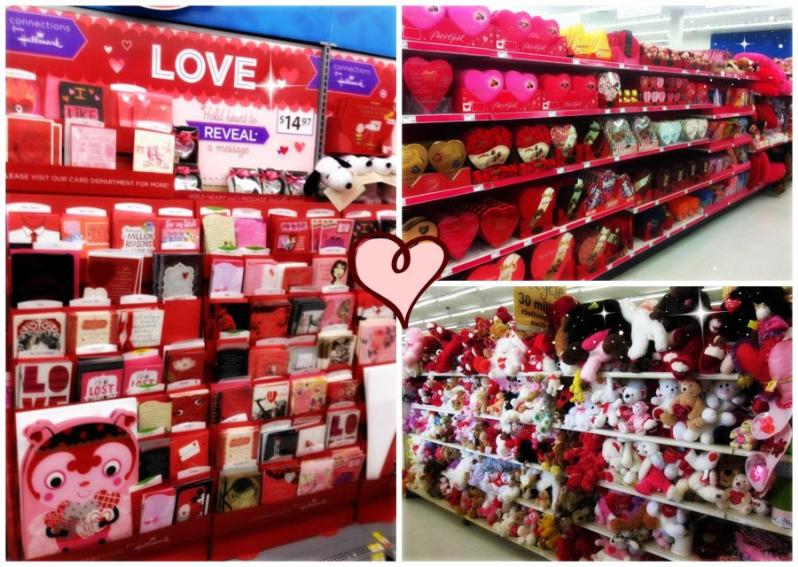 column: an exploration of valentine's day – the oracle, Ideas
