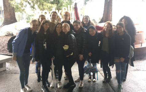 Debaters attend Berkeley Invitational in final tournament of the year