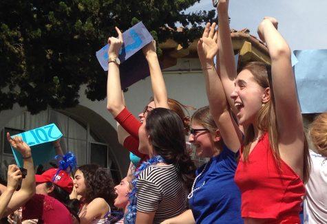 Spirit Week brings excitement, pride to community