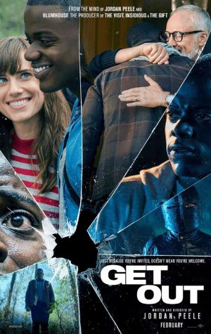 Review: 'Get Out' sheds light on racial issues today through horror and satire