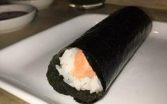 Review: KazuNori, the first hand roll bar