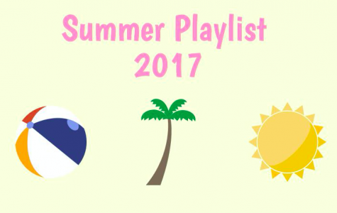 Playlist: Jam out to the best tunes this summer