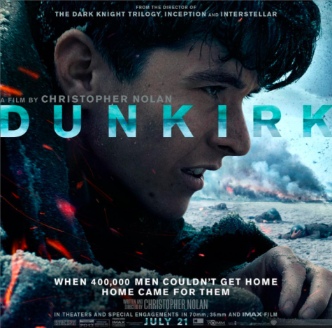 "Christopher Nolan's ""Dunkirk"" tells iconic story, falls short of expectations"