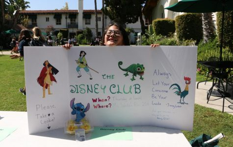 Club Fair highlights student interests, promotes leadership