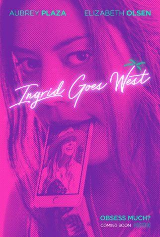 """Dark comedy """"Ingrid Goes West"""" satirizes social media, sheds light on mental health"""