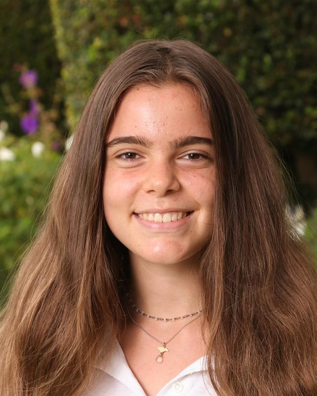 Lola Lamberg