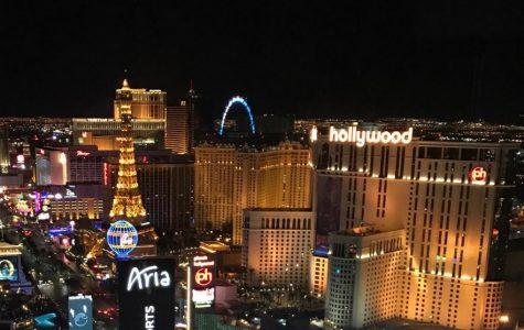 Column: Las Vegas Shooting Serves as a Call to Action