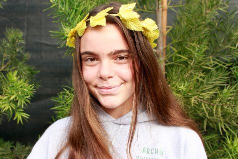 Photo of Lola Lamberg