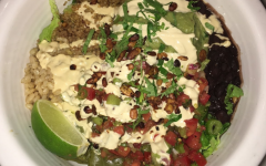 Review: Café Gratitude serves delicious vegan food at new Beverly Hills location