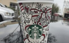 Column: Starbucks has taken over winter, and I'm okay with it