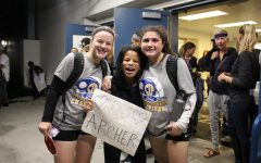 Video Update: Panther volleyball brings home Southern California title