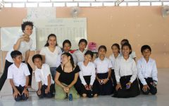 Archer Abroad Cambodia Trip: Students experience culture thousands of miles from home