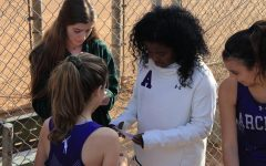Varsity cross country completes season, CIF-SS Finals