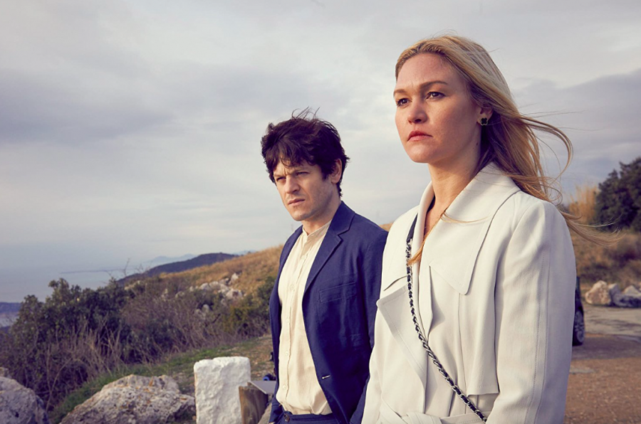A still from the first season of