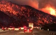 Archer closes due to Skirball Fire, Winter Wonderland postponed