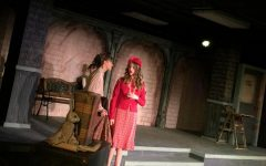 Blackbox's final show, 'The Mysterious Journey of Edward Tulane,' closes